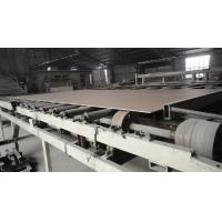 China Production line of gypsum ceiling board ==real factory wholesale