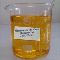 China 99% Steroid Injection Liquids Methenolone Enanthate 303-42-4 Primobolan Depot wholesale