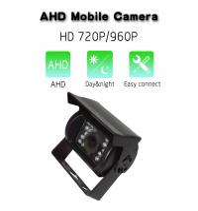 China IR Night Vision Car Reverse Parking Camera Wireless With COMS Sensor Custom on sale