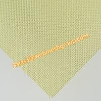 "China 16 Mesh Brass Wire Mesh 0.018"" Wire Dia.1.0m Wide wholesale"