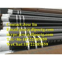 China API 5CT Casing Pipe 5inch L80/P110 TPCQ With Latest Edition on sale