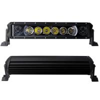 China 60 Watt Single Rows LED Car Light Bar ( 10W CREE ) Led Driving Light Bar wholesale
