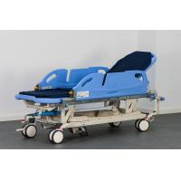 China Patient Emergency Stretcher Trolley Transfer Cart Multi - Functional With length1880mm wholesale