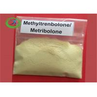 China Hot Sale 99% Purity  Methyltrienolone Steroid Powder for Gain musles wholesale