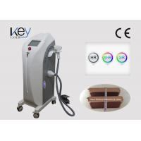 China 10.4 Inch 808nm Diode Laser Hair Removal Machine Skin Rejuvenation wholesale