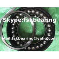 Quality Black Coating FAG CPM2513 Concrete Mixer Truck Bearing Chrome Steel for sale