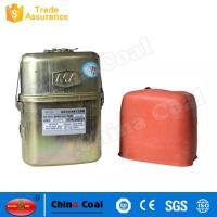 China Mining Self Rescuer Respirator High Quality ZH Series Isolated Chemical Oxygen Self Rescuer wholesale