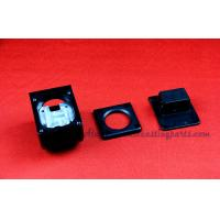 Buy cheap Black Anodize CNC Parts LED light Housing With Heat Sink from wholesalers