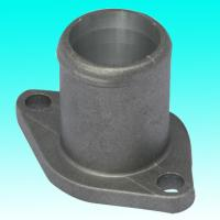 China Aluminum ADC12 Engine Part For Industrial Recycle Electric Hydraulic Pump Parts With OEM wholesale