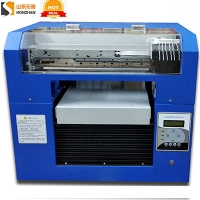 China HONZHAN A3 Size HZ-DTGA3-8C T-shirt Printer, DTG Printer, Direct to Garment Printer on sale
