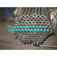 Quality ASTM A210 Seamless Medium Carbon Steel Heat Exchanger Tubes For Superheaters for sale