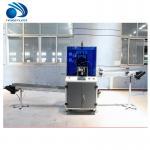 China Full Automatic PET Plastic Bottle Cutting Machine With Delta Servo Motor wholesale
