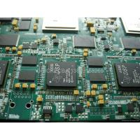 China TSOP TSSOP Printed Circuit Board Assembly Die-casting Lines , PCB Assembly Services wholesale