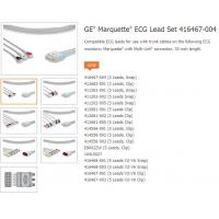 Quality Marquette ECG CABLES for sale