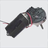 China High Speed PMDC Gear Motor 24V DC 45W For Hydraulic Devices With Aluminum Die-cast Gearbox wholesale