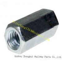 China Hex Coupling Nuts wholesale