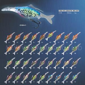 China Fishing Lure (Z108) wholesale