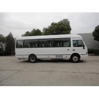 China 30 People Mini Sightseeing Bus / Transportation Bus / Shuttle Bus For City wholesale