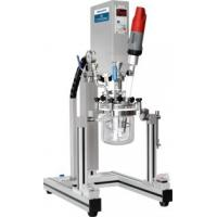 China High Shear Auxilary Equipment Rapid Speed Disperser 5 - 250ml Loading Capacity wholesale