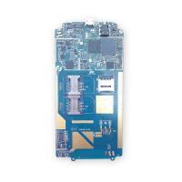 China 94v0 UL Rohs FR4 Printed circuit board assembly 4G Android Mobile motherboard wholesale