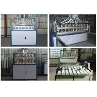 China PLC Control EPS Foam Cup Making Machine For Coffee / Coke Low Noise wholesale