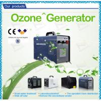 Fruit cleaning High purity household ozone generator 6g with CE ceramic tube
