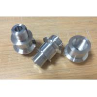 Stainless Steel Automotive Stampings / Precision Metal Stamping Parts
