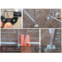 Anping Temporary Fencing Gates