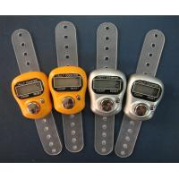 China Muslim mp3 finger tally counter wholesale