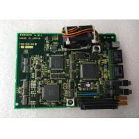 Quality BETA SVU Control CNC Circuit Board FSSB Interface Command A20B 2002 0641 for sale
