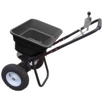 Wholesale 27L walk behind broadcast seed spreader from china suppliers