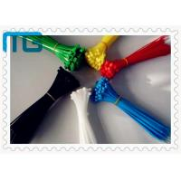 China High quality nylon cable ties with different sizes ,available in avarious colors ,UL94-V2 ,CE approval wholesale