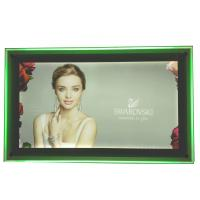 "China Large Crystal Thin Led Light Box 22"" X 28"" wholesale"