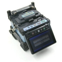China FTTH Fusion Splicer Fujikura FSM-62S With CT-08 Cleaver wholesale