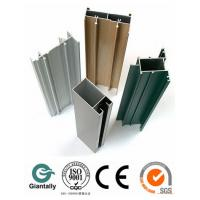 China good price powder coating aluminum profiles for window and door wholesale
