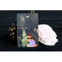 China New products custom id pvc card printing hologram overlay on sale
