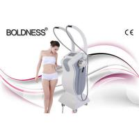 China RF Body Vacuum Suction Machine For Cellulite Treatment / Tighten Abdomen on sale