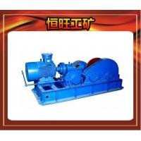 China JHMB 12v electric boat anchor winch on sale