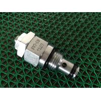 RV2-08 Adjustable Direct Acting Relief Valve with Cavity 3/4-16UNF Pressure 40 - 240 Bar