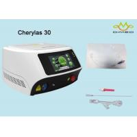 China Fast Recovery Laser Back Surgery Machine For Spinal Stenosis With 980nm Diode Laser wholesale