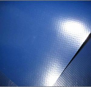 China PVC Coated Tarpaulin wholesale