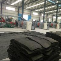 China High quality and cheap reclaimed rubber / tire recycle rubber for rubber sheet production wholesale