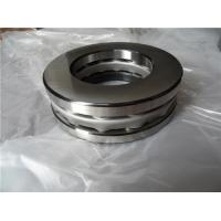 China Automotive Ball Thrust Washer Bearing 51201 51201M With 11.88KN Dynamic CR wholesale