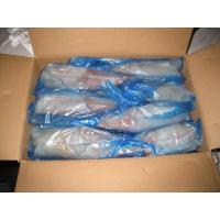 China Seafood frozen fresh Monkfish Tail good quality wholesale