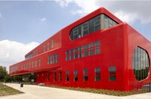 China Nano PVDF Aluminum Composite Panel wholesale