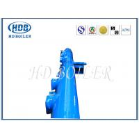 China High Pressure Natural Circulation Steel Boiler Manifold Headers For Power Plant wholesale