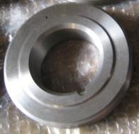 Buy cheap Cast iron machine precision parts from wholesalers
