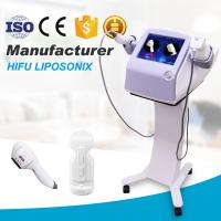 China Hifu Liposonix Wrinkle Removal Ultrashape Slimming Machine Skin Tightening wholesale