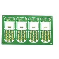 Buy cheap High density mobile phone Multilayer circuit board, 8 layer PCB boards, from wholesalers