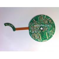 Buy cheap Flex-rigid PCB|High density board|High quality electronic fpc manufacturer from wholesalers